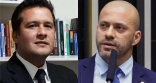 AO VIVO: Como proteger os dados na internet / Câmara decide sobre prisão do deputado federal Daniel Silveira (veja o vídeo)