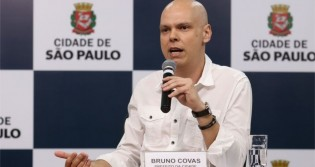 Novo nódulo reaparece no fígado e Bruno Covas terá que retomar quimioterapia