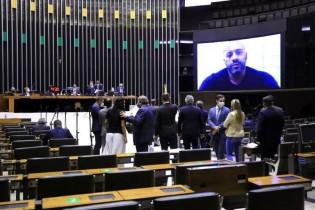 A Câmara se apequenou diante do STF e fez de Daniel Silveira um boi de piranha