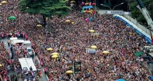 Prefeitura de SP repassa R$ 33 milhões para escolas e agremiações de samba, mesmo sem Carnaval