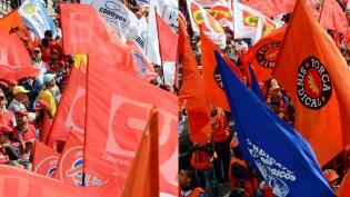 """CUT """"renasce das cinzas"""" para criticar privatizações dos Correios e da Eletrobras"""