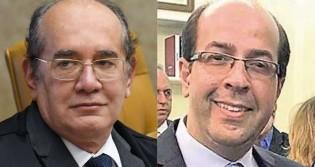 Gilmar solta mais um empresário acusado de participar de esquemas de corrupção