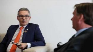 """Zema não endossa nota de governadores e avisa: """"embates políticos devem ficar em segundo plano"""""""