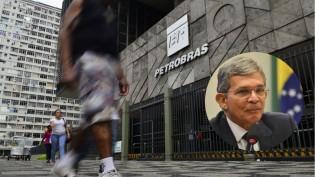 Estranhamente, Conselheiros deixam a Petrobras com a chegada do General Joaquim Silva e Luna