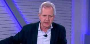 Uma inesquecível aula sobre o PIB dada pelo jornalista Augusto Nunes (veja o vídeo)