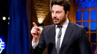 """Danilo Gentili Preso"": Canal de humor viraliza com sátira na web (veja o vídeo)"