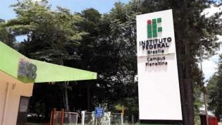 Alunas menores denunciam professor do IF Brasília por comportamento inapropriado em sala