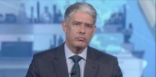 Acredite se quiser, grande mídia torcia para uma queda maior do PIB do Brasil em 2020 (veja o vídeo)