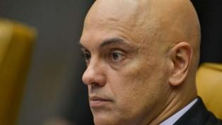 """Nossas crises, os """"atos antidemocráticos"""" e a """"belíssima"""" conclusão do ministro Alexandre de Moraes"""