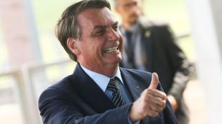 """Para desespero da """"esquerdalha"""", Bolsonaro vence em todos os cenários de 2022, diz pesquisa"""