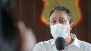 A economia a gente vê depois... Governador petista do Ceará impõe lockdown em todo o Estado