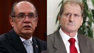 Gilmar ofende autoridades, perde ação e quem paga o processo é o povo