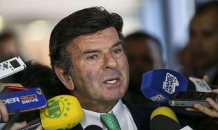 Recurso da PGR contra anulação das condenações de Lula está nas mãos de Fux para definir a data de julgamento