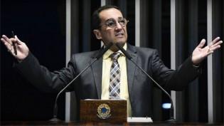 """Kajuru coloca Senado contra a parede para analisar impeachment de Moraes e desafia: """"Qual é o medo?"""" (veja o vídeo)"""