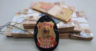 """PF prende traficante internacional de drogas no aeroporto do Rio, em operação """"Margens Plácidas"""""""