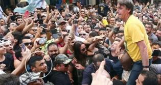 Quem mandou matar o presidente? Eduardo Bolsonaro relembra o polêmico caso Adélio Bispo (veja o vídeo)