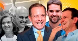 AO VIVO: STF, governadores e prefeitos contra o povo? / O discurso de Bolsonaro e os 11 presidentes (veja o vídeo)