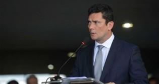 Finalmente, Moro se manifesta sobre decisão do STF que declarou sua parcialidade