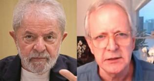 """""""O Supremo não merece o respeito nem de crianças que sabem identificar ladrões"""", detona Augusto Nunes (veja o vídeo)"""