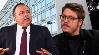 AO VIVO: Pazuello faz revelações bombásticas / Thiago Gagliasso solta o verbo sobre polêmica da Lei Rouanet (veja o vídeo)
