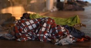 A pandemia e os mais vulneráveis: cresce o número de moradores de rua