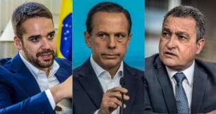 A triste Era dos Governadores de Rapina