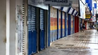 Justiça derruba retorno do lockdown no Distrito Federal