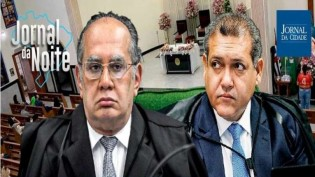 AO VIVO: Kassio Nunes manda abrir igrejas, Gilmar manda fechar (veja o vídeo)