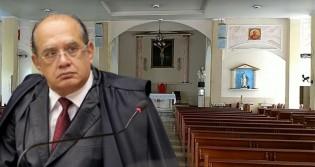 No Brasil cristão, o STF põe a igreja no banco de réus