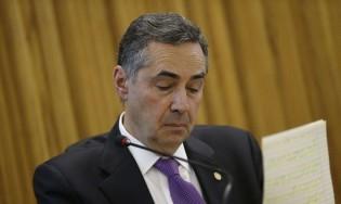 """Sem a indicação precisa do """"Fato Determinado"""" a CPI no Senado não pode ser aberta e contra a liminar de Barroso cabe recurso"""