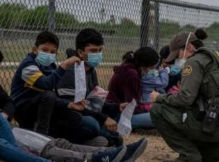 A crise migratória nos Estados Unidos