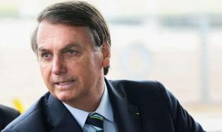 """Sem citar o nome de Doria, Bolsonaro detona """"medidas ditatoriais"""": """"O patife vai dizer que a culpa é minha!"""" (veja o vídeo)"""