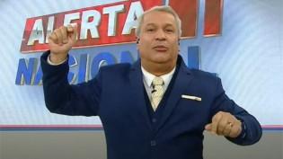 Sikêra Jr. revida e entra com ação contra Xuxa