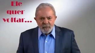 Lula chegou à Presidência como uma farsa, mas sua volta seria uma tragédia
