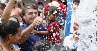 No governo Bolsonaro, o 'sertão vai virar mar'