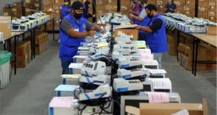 Quem quer o voto impresso e mais segurança para a urna eletrônica?
