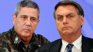 AO VIVO: Bolsonaro dá o recado final / Tolerância zero / Liminar derruba Renan da CPI (veja o vídeo)