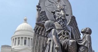 Como o satanismo está entranhado irreversivelmente em nossa cultura: O avanço do flagelo dos sacrifícios humanos