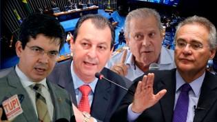AO VIVO: Começou a CPI do Circo / Deputado Eder Mauro detona farra dos governadores (veja o vídeo)