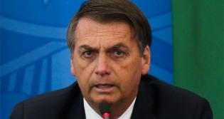 """Bolsonaro perde a paciência e diz que o artigo 5º da Constituição foi """"estuprado"""" (veja o vídeo)"""