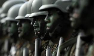 Acabou a paciência dos militares! O silêncio foi rompido... (veja o vídeo)