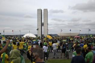 Surgem no horizonte os sinais de um novo Brasil (ouça o podcast)