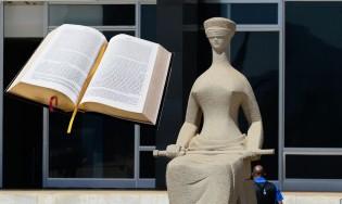 Para o Supremo Leviatã, não pode ter Bíblia na sala de estar