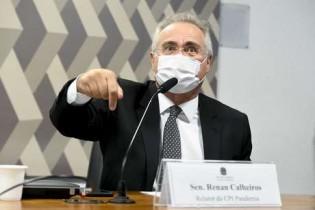 """Renan Calheiros está na vanguarda do atraso"", afirma analista político (veja o vídeo)"