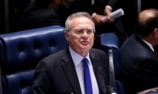 Renan demonstra 'medo' da PF e Zambelli não perdoa (veja o vídeo)