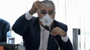 """""""Esta é a primeira CPI da história que 'fecha os olhos' para a corrupção"""", afirma Eduardo Girão"""