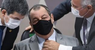 """O """"tiro no pé"""" que virou a CPI da Covid: Tentaram derrubar o presidente e sairão derrotados..."""