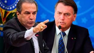 AO VIVO: Os decretos de Bolsonaro / Silas Malafaia na CPI? / Presidente é recebido com festa em Tocantins (veja o vídeo)
