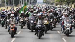 """A """"onda Bolsonaro"""" cresceu e virou tsunami (veja o vídeo)"""