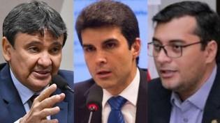 """Governadores querem pedir """"arrego"""" ao STF para fugirem da CPI"""